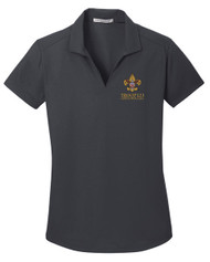 Dry Zone® Grid Ladies Wicking Polo with BSA Universal Logo