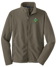 Port Authority Value Fleece Jacket with Venturing Logo