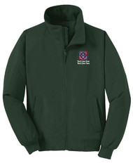 Port Authority® Charger Jacket with NYLT Logo