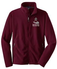 Port Authority Value Fleece Jacket with Powder Horn Logo