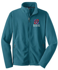 Port Authority Value Fleece Jacket with NYLT Logo