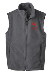Port Authority® Fleece Vest with OA Arrowhead Logo