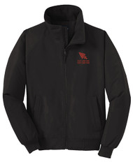 Port Authority® Charger Jacket with OA Arrowhead Logo