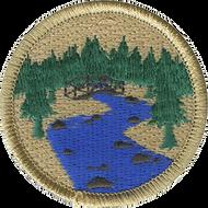 Rocky River Patrol Patch