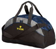 Medium Contrast Duffel - Treasure Valley Scout Reservation