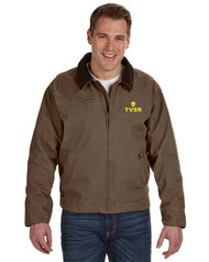 Dri-Duck Work Jacket -Treasure Valley Scout Reservation