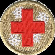 Cool Aid  Patrol Patch
