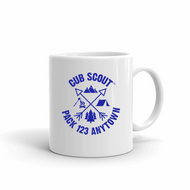 Cub Scout Pack Mug SP6747