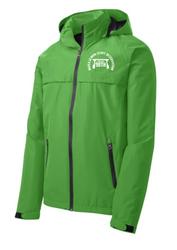 Port Authority Waterproof Jacket Ma-Ka-Ja-Wan Scout Reservation 2019