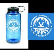 Nalgene Water Bottle- Camp V-Bar 2018