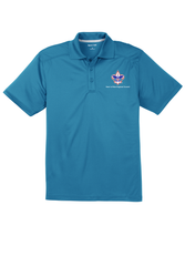 Sport-Tek® PosiCharge® Micro-Mesh Polo– Heart of New England Council