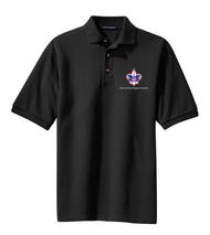 Port Authority®  Mens Heavyweight Cotton Pique Polo– Heart of New England Council