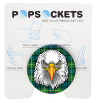 Wood Badge Eagle Popsocket