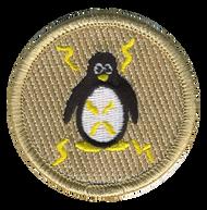Lightning Penguin Patrol Patch