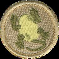 Egguanas Patrol Patch