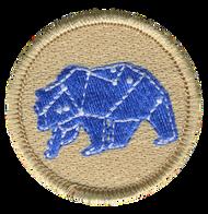 Kodiak Constellation Patrol Patch