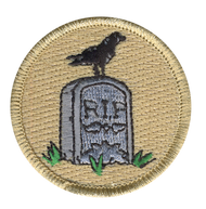Graveyard Keeper Patrol Patch