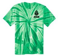 Summer Camp 2019 Short Sleeve Cotton T-Shirt - Camp Babcock-Hovey