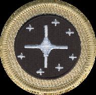Polaris Patrol Patch