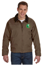 Dri-Duck Work Jacket - Camp Cutler