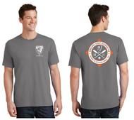 Short Sleeve Cotton T-Shirt - Owasippe Scout Reservation
