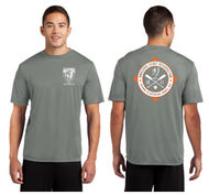 Wicking Short Sleeve Tee - Owasippe Scout Reservation