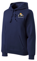 Wicking Hooded Sweatshirt - Griswold Scout Reservation