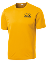 Council Provided Staff Wicking Short Sleeve Tee - Daniel Webster Council