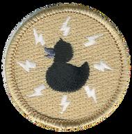 Thunder Duck Patrol Patch