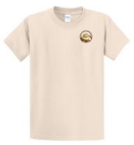 100% Cotton Short Sleeve T-Shirt- PH Reunion 2019