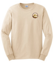 100% Cotton Long Sleeve T-Shirt- PH Reunion 2019