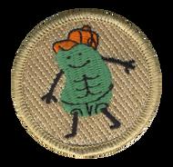 Lil Beanz Patrol Patch