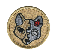Fox Bot Patrol Patch