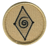Anonymous Patrol Patch