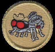 Flying Cowboys Patrol Patch