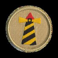Light House Patrol Patch