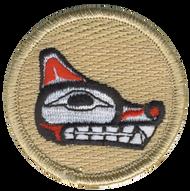 Timer Wolf Totem Patrol Patch