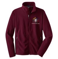 Port Authority® Value Fleece Jacket- WB