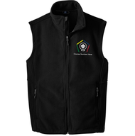 Port Authority® Fleece Vest- WB