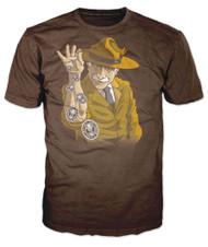 Eagle Scout Bae T-Shirt (SP7504)
