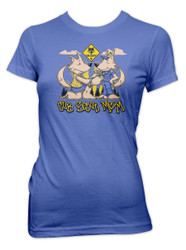 Cub Scout Wolf Mom T-Shirt (SP7520)