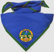 Custom Digitally Printed Cub Scout Pack Camping Neckerchief (SP7470)