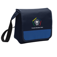 Port Authority® Lunch Cooler Messenger - WB