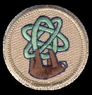 Atomic Sloth Patrol Patch
