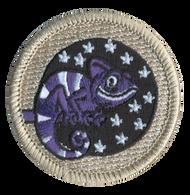 Cosmic Chameleon Patrol Patch