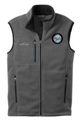 Eddie Bauer® Fleece Vest - Winterfest 2020