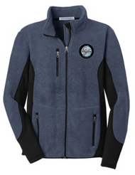 Port Authority® Pro Fleece Full-Zip Jacket - Winterfest 2020