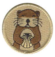 Otter Chaos Patch