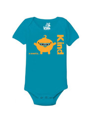 A Scout is Kind Bodysuit (SP4721)