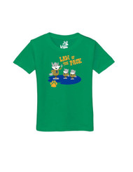 Law of the Cub Scout Pack Toddler Tee (SP4726)